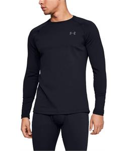 Under Armour Packaged Base 2.0 Crew Baselayer Top