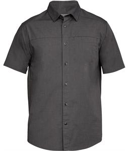 Under Armour Pierpoint SS Woven Shirt