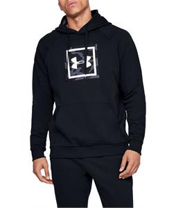 Under Armour Rival Printed Hoodie