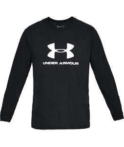 Under Armour Sportstyle Logo L/S T-Shirt