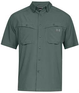 Under Armour Tide Chaser SS Shirt