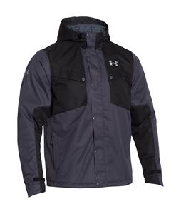 Under Armour Coldgear Infrared Bevel Snowboard Jacket