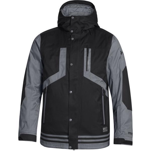 enfermo Persona enferma Instrumento  Under Armour Coldgear Infrared Fractle Ski Jacket