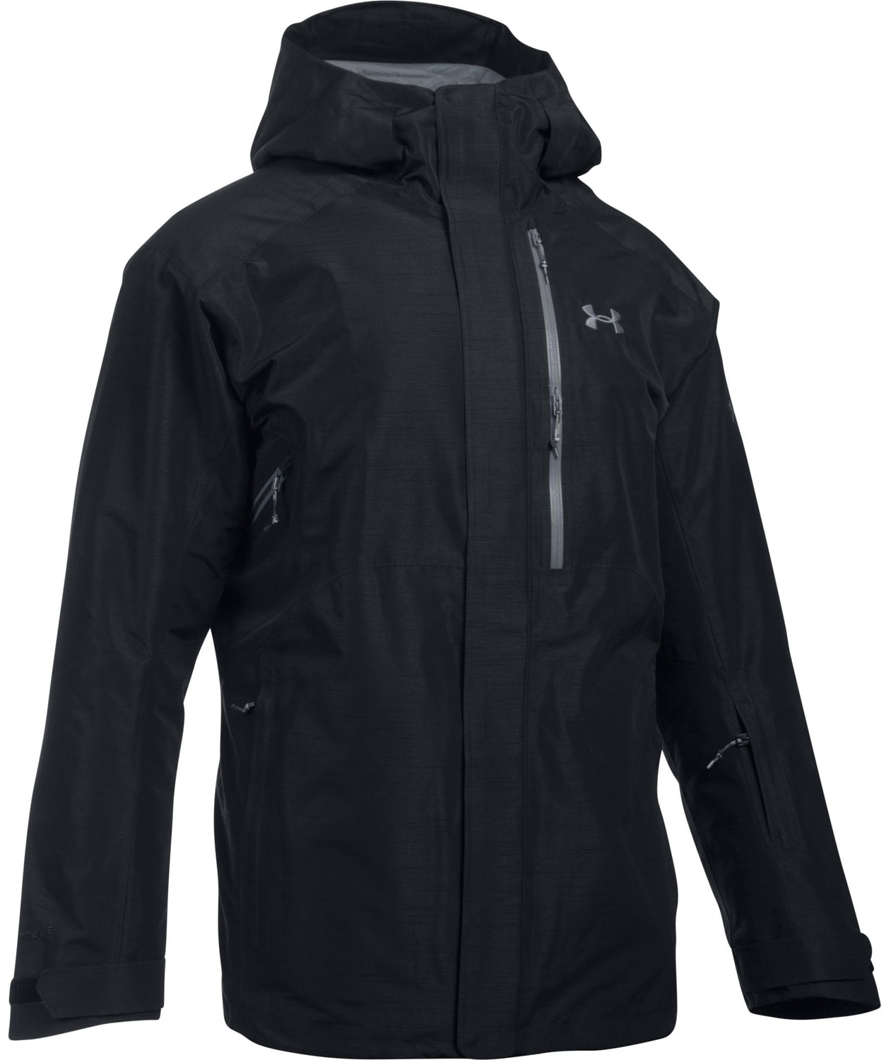 Under Armour Coldgear Infrared Revy Insulated Snowboard Jacket ua3ciri04bogsg17zz-under-armour-snowboard-jackets
