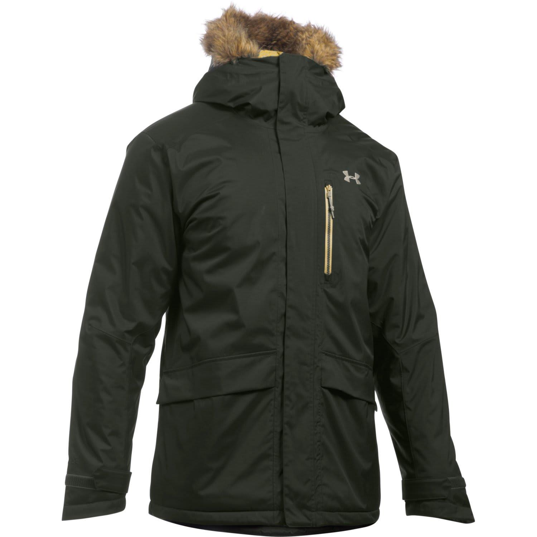 Under Armour ColdGear Reactor Voltage Snowboard Jacket ua3crv04acc17zz-under-armour-snowboard-jackets
