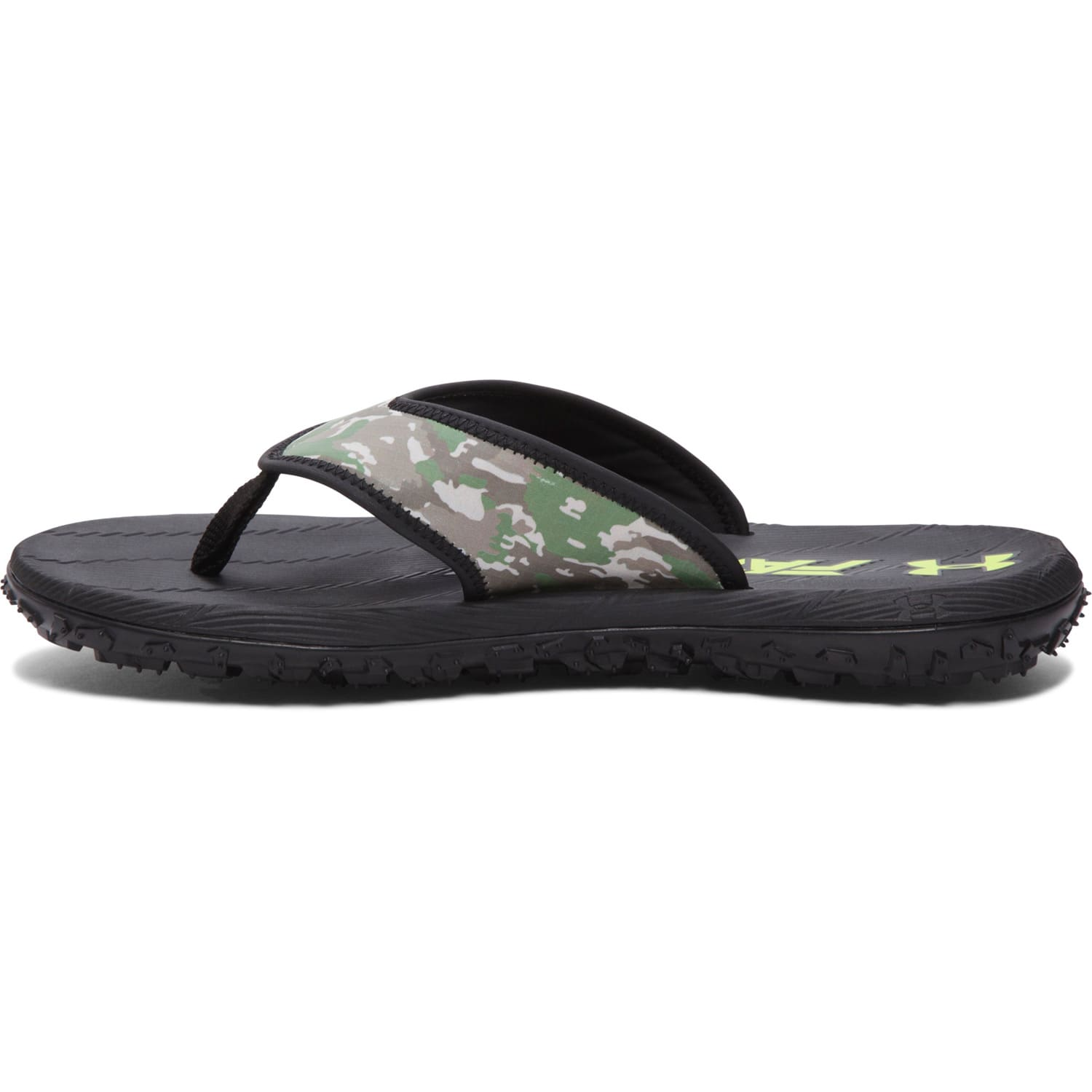 check out aa0e6 8b474 Under Armour Fat Tire T Sandals