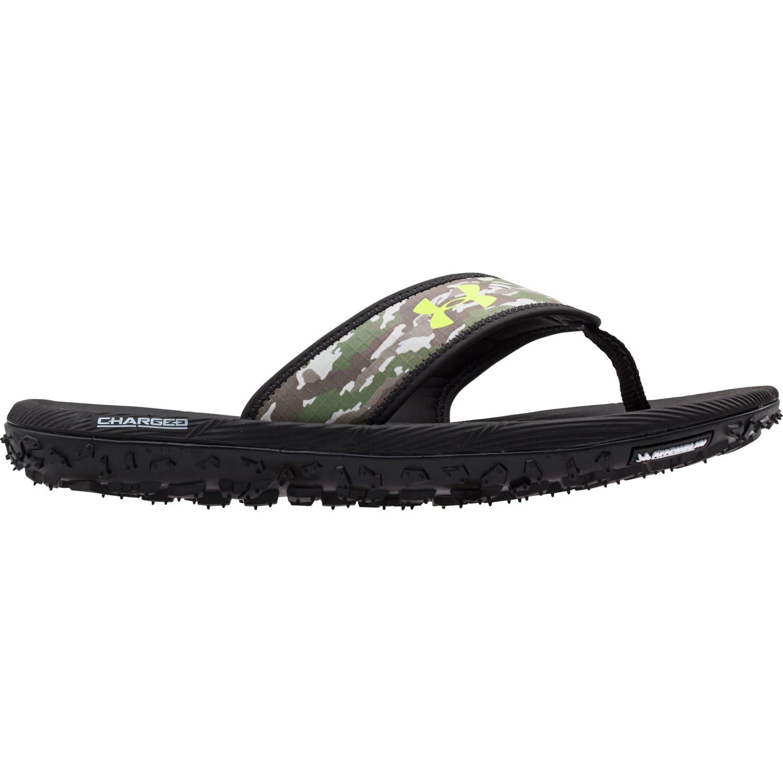 Under Armour Fat Tire T Sandals