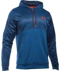 Under Armour Franchise Patterned Hoodie