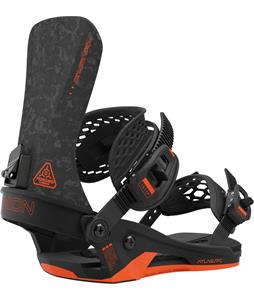 Union Atlas FC Snowboard Bindings