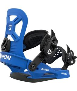 Union Cadet XS Snowboard Bindings