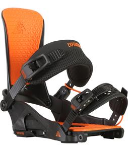 Union Expedition Splitboard Bindings