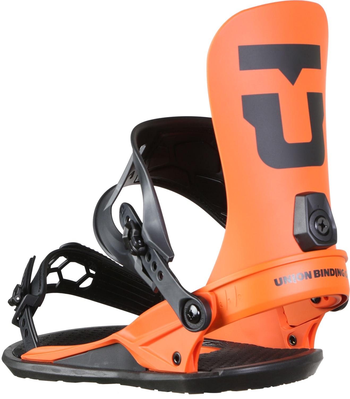 Union Strata Snowboard Bindings 2021