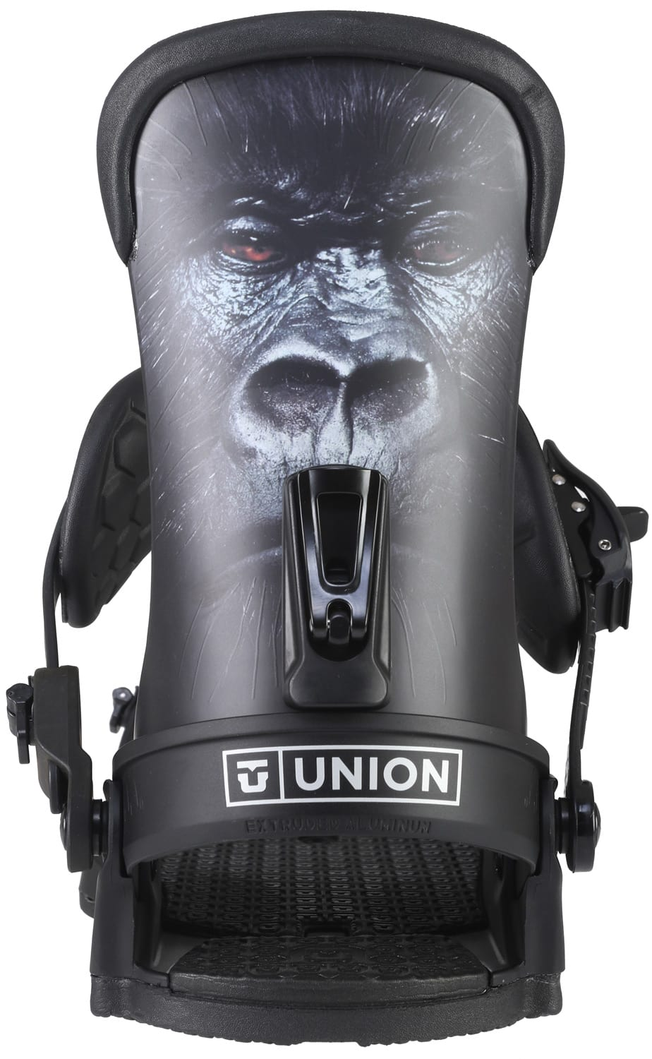 Union Superforce Gorilla Snowboard Bindings