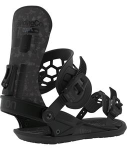 Union Ultra Snowboard Bindings