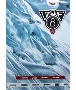 Unique 8 Snowboard DVD