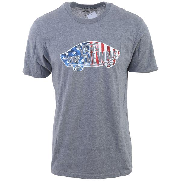336976b953f Vans OTW Logo Fill T-Shirt. Read 0 Reviews or Write a Review. Click to  Enlarge