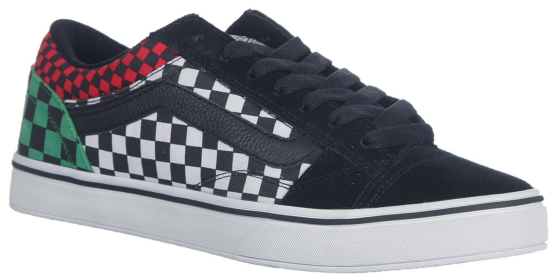 Vans No Skool 2 Skate Shoes