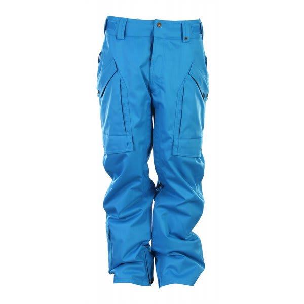 Vans Andreas Wiig Insulated Snowboard Pants