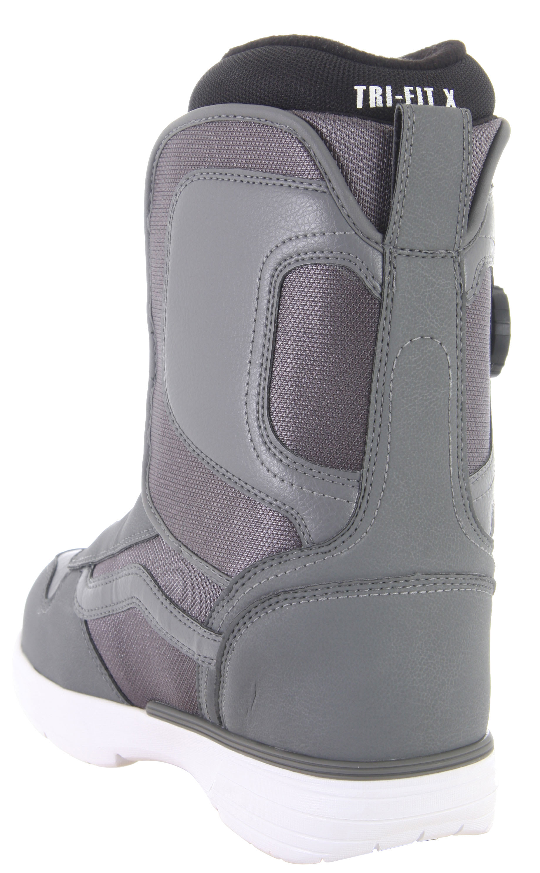 8636ec3b88 Vans Aura Snowboard Boots - thumbnail 3