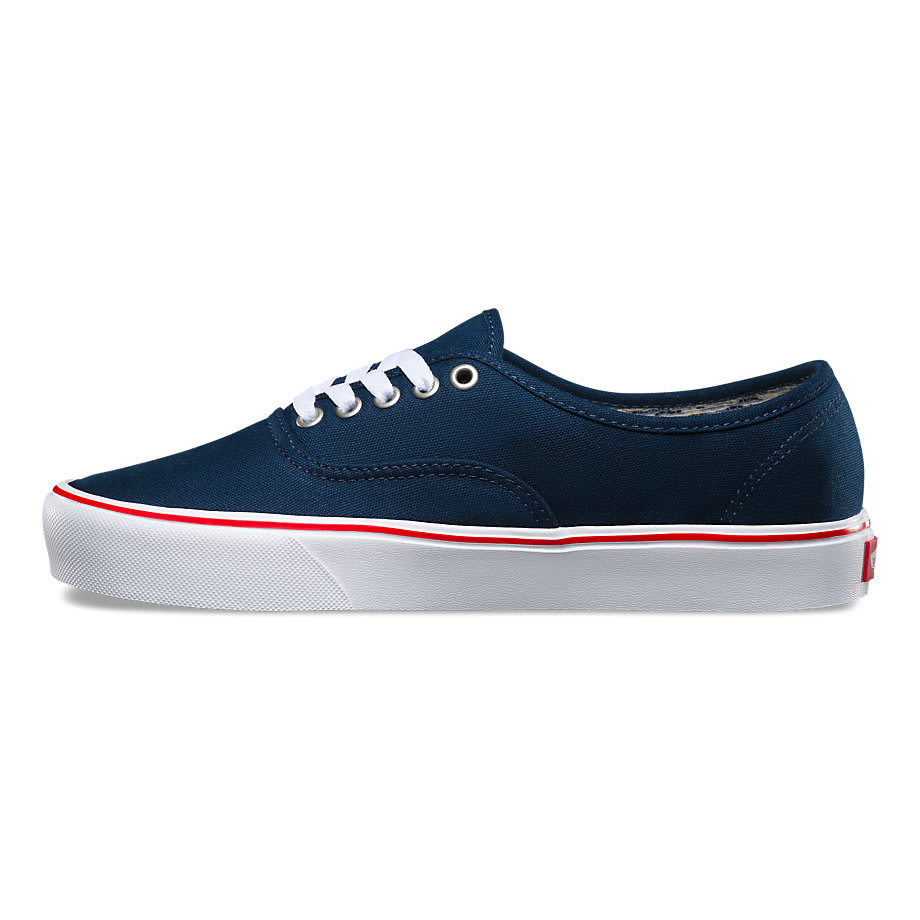 53ecafe94e Vans Authentic Lite Shoes - thumbnail 4