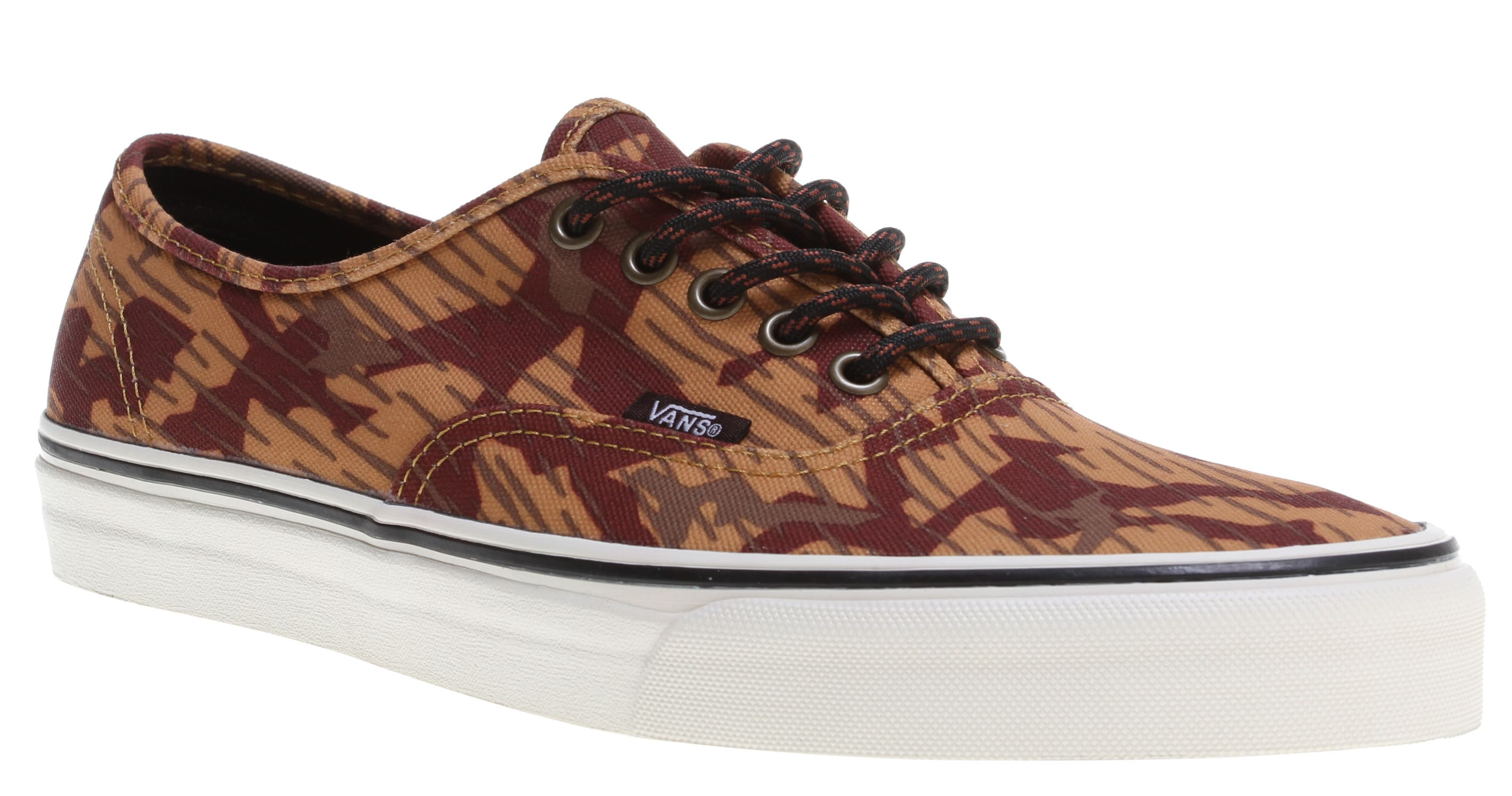 On Sale Vans Authentic Skate Shoes up to 55% off