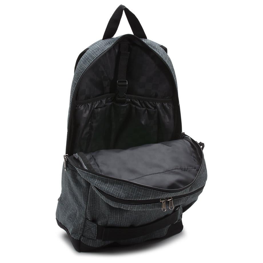 a454ab86bf Vans Authentic II Skatepack Backpack - thumbnail 3