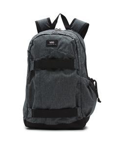 9e693fd7ae Vans Authentic II Skatepack Backpack
