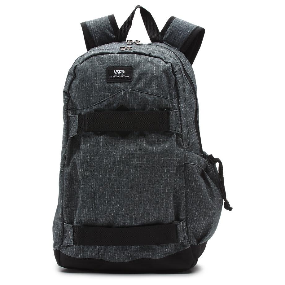 Types Of Vans >> Vans Authentic II Skatepack Backpack