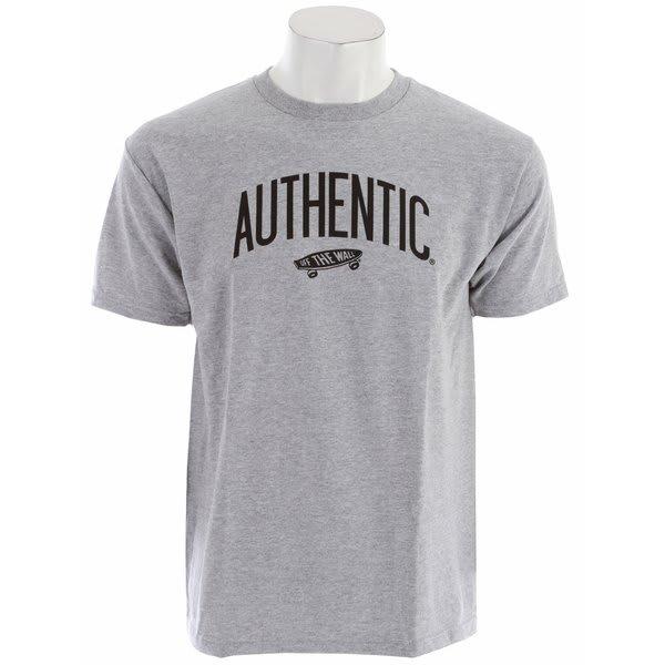 488afa495a Vans Authenticity T-Shirt