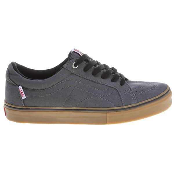 Vans Av Native American Low Skate Shoes U.S.A. & Canada