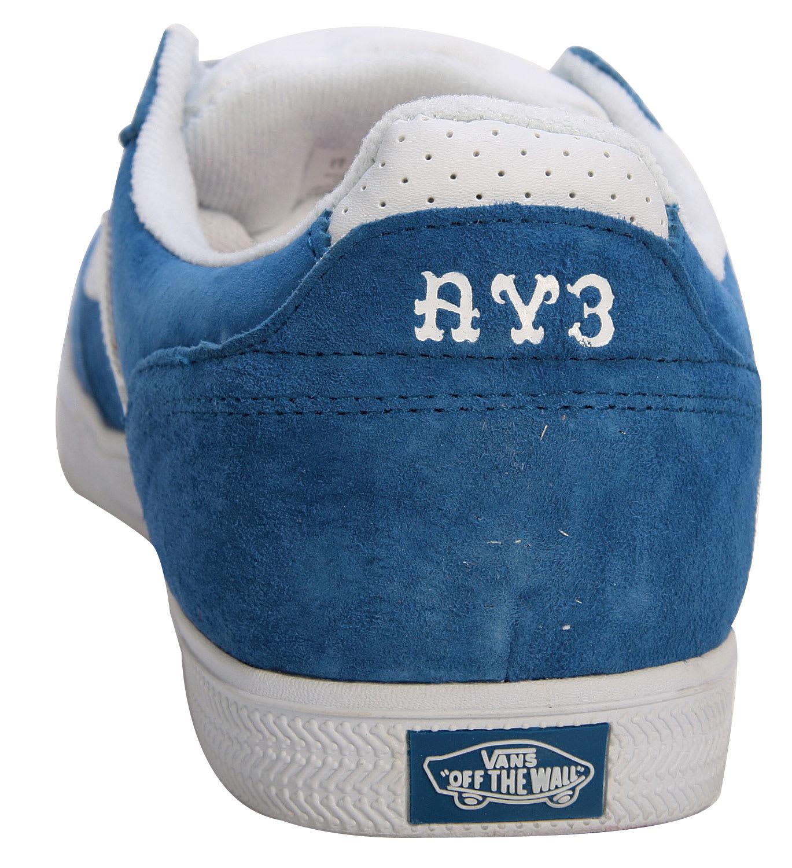 7addec22ce Vans AV3 Skate Shoes - thumbnail 2