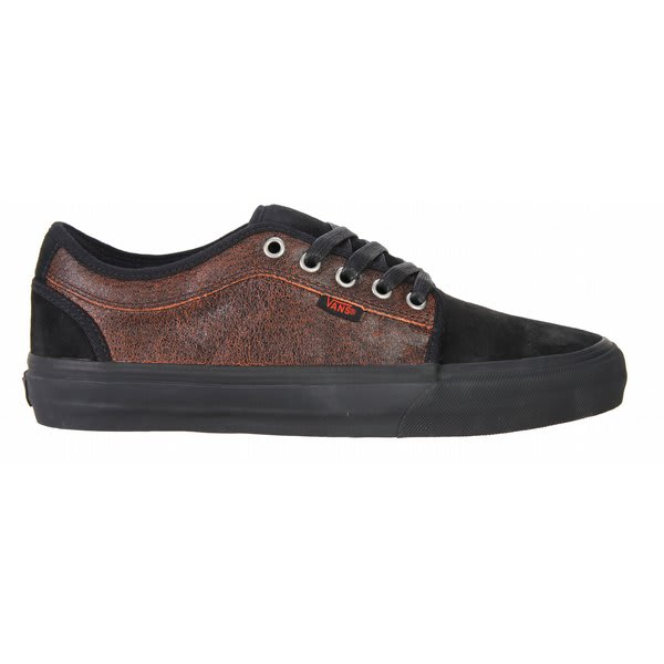01b754882dd5 Vans Chukka Low Skate Shoes