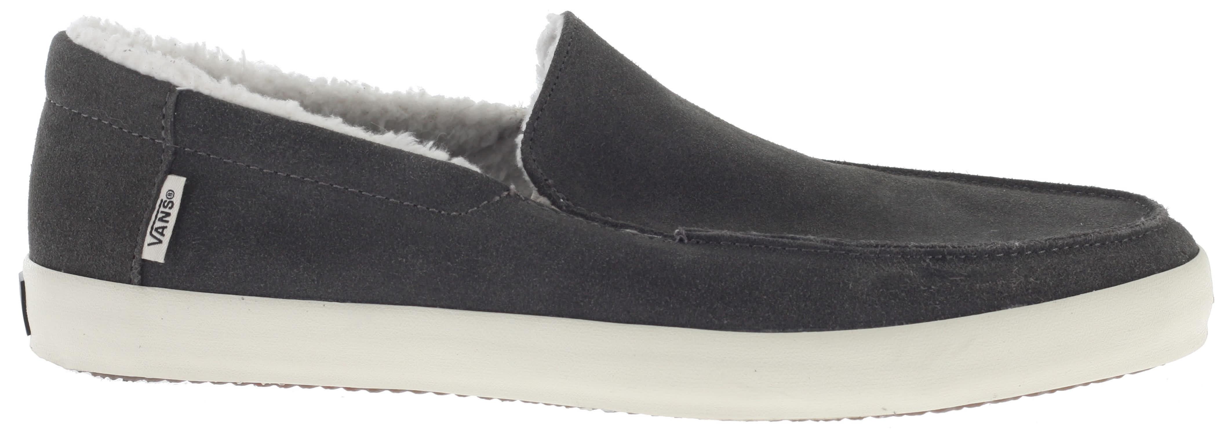 80c79ca52e8f9f Vans Bali Shoes - thumbnail 1