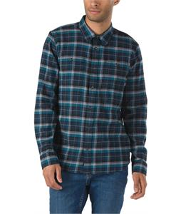 Vans Banfield III Flannel