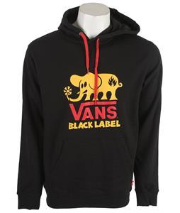 Vans Black Label Skateboards Pullover