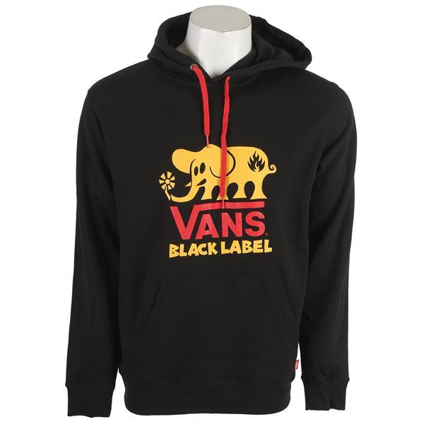 b01f46e910 Vans Black Label Skateboards Pullover Hoodie