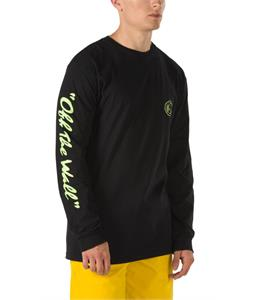 Vans BMX Off The Wall L/S T-Shirt