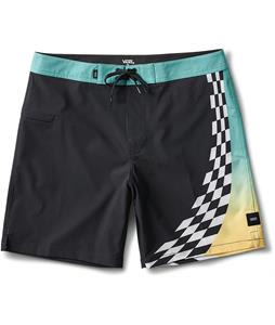 Vans Checked Out 18in Boardshorts