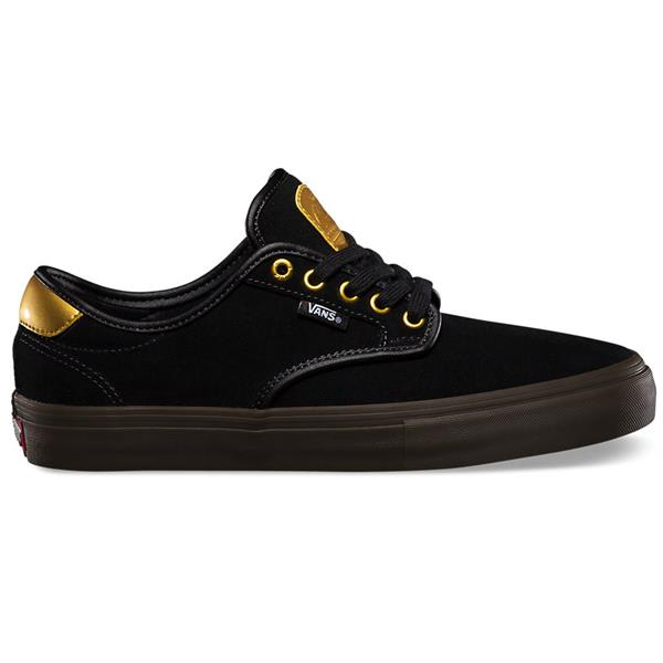 bfbf5d4b64 Vans Chima Ferguson Pro Skate Shoes