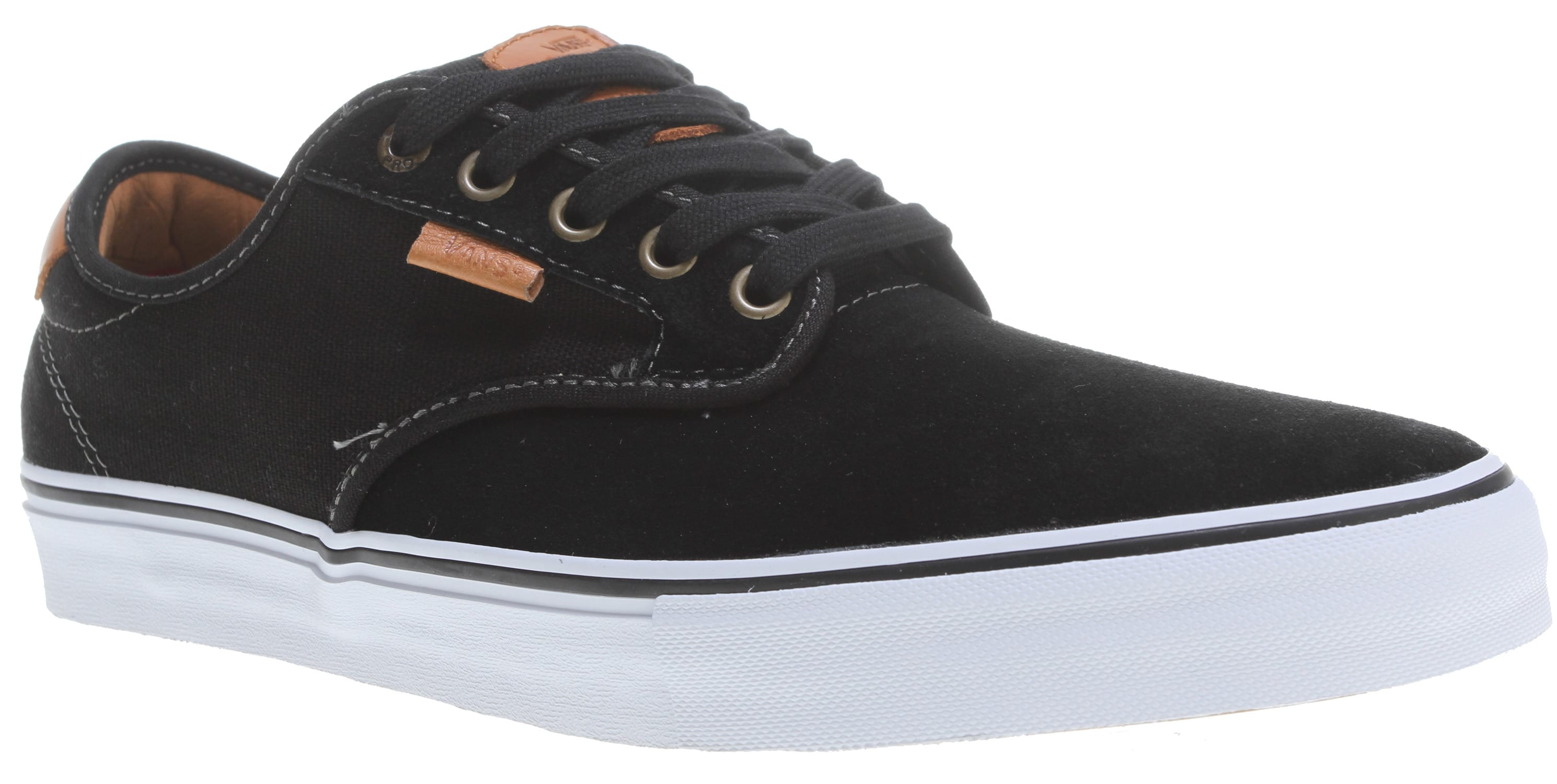 On Sale Vans Chima Pro Skate Shoes up to 60% off