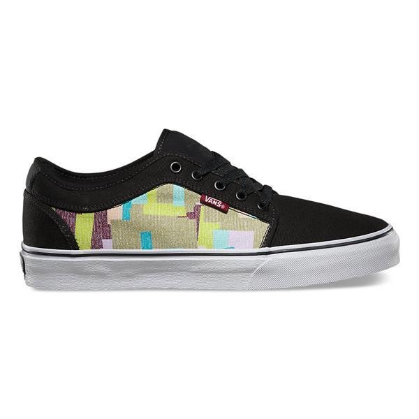c721f891f37c Vans Chukka Low Skate Shoes