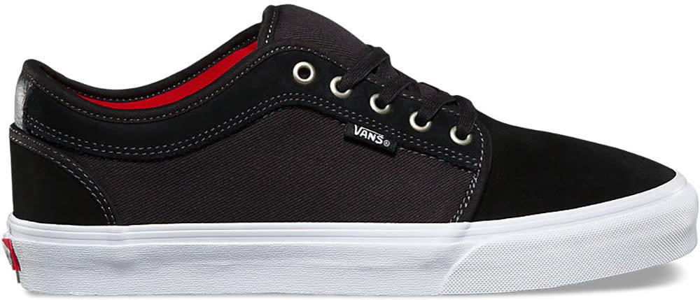 ed6ad5ea3465 Vans Chukka Low Skate Shoes - thumbnail 1