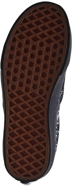 85863b9c6f6 Vans Classic Slip-On (Bone Dance) Skate Shoes - thumbnail 4