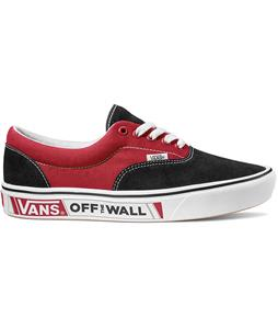 Vans Comfycush Era Skate Shoes