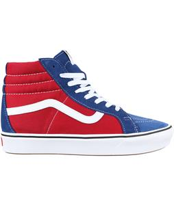 Vans Comfycush Sk8-Hi Reissue Skate Shoes