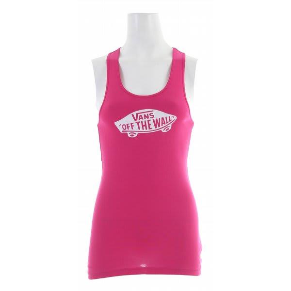 Vans Conquer T Shirt Pink U.S.A. & Canada