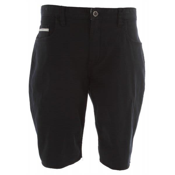 Vans Covina Shorts Black Bedford U.S.A. & Canada