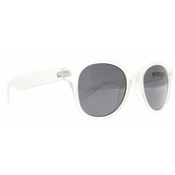Vans Damone Sunglasses White U.S.A. & Canada