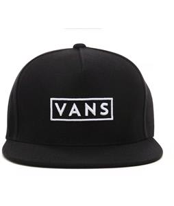 Vans Easy Box Snapback Cap
