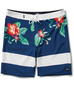 Vans Era 19in Boardshorts